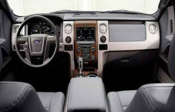 Ford Bronco 2018 Interior Ford Bronco Ford Bronco Concept Best