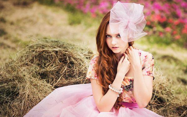 صور بنات 2015 اجمل صور بنات فيس بوك خلفيات بنات كيوت 2015 روعة Diy Ombre Hair Flower Girl Dresses Fashion Photography