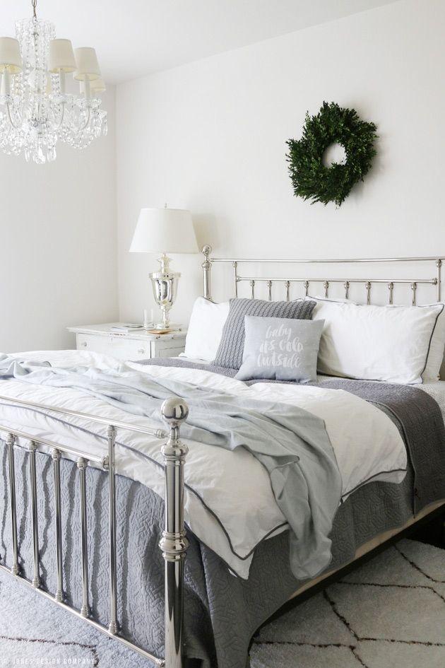 Best A Simple Christmas House Tour 2015 Decor Home Home Living 640 x 480