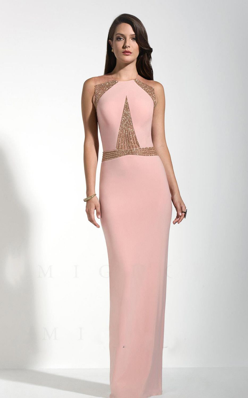 Encontrar Más Vestidos de noche Información acerca de Moda elegantes ...