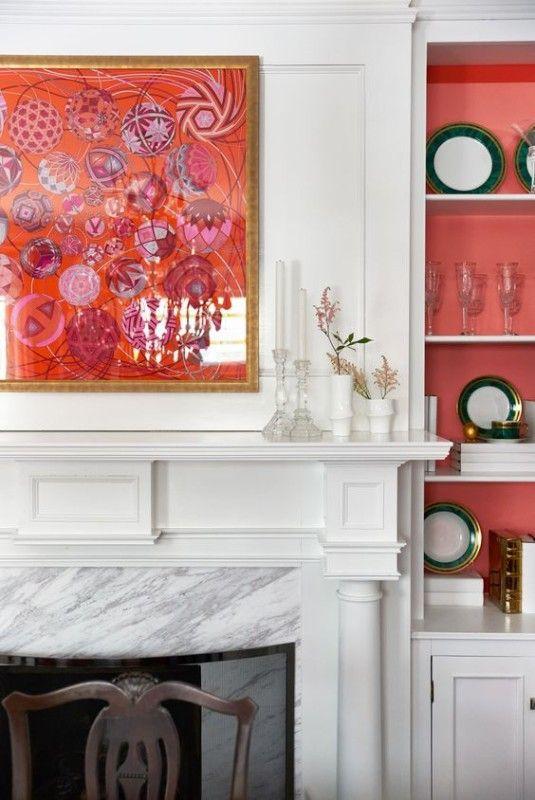 Fashion As Art Framed Hermes Scarf Pencil Shavings Studio Home Decor Decor Decorating Your Home