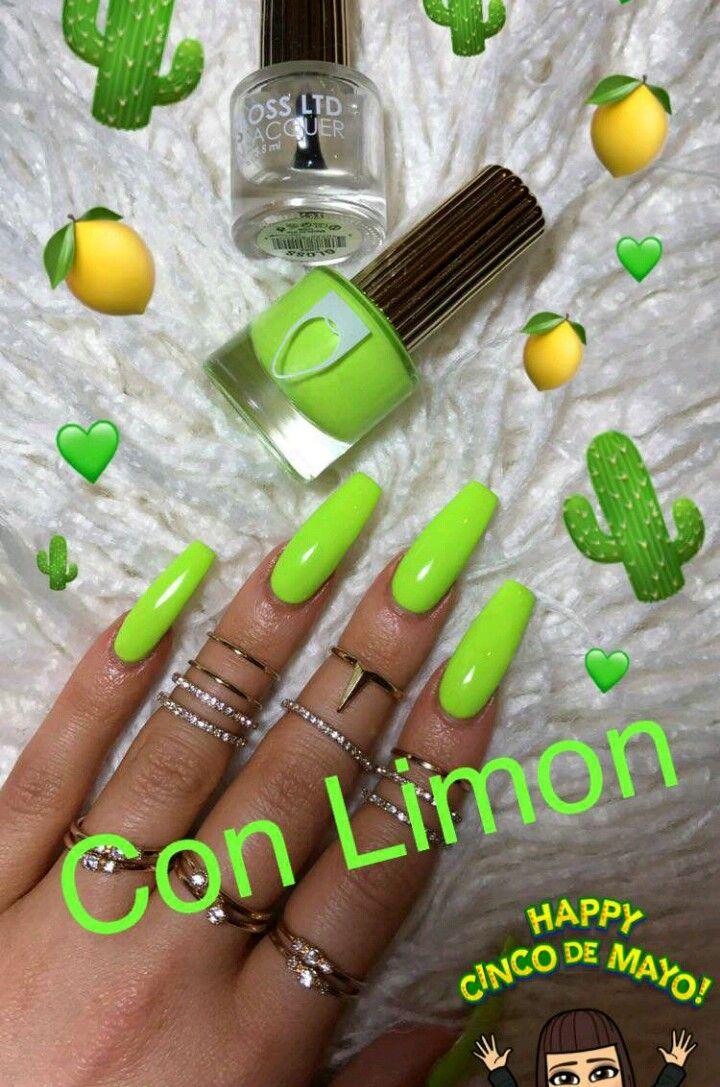 Pintrest: K\'Lashun   Beauty   Pinterest   Manicuras, Arte de uñas y ...