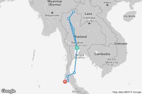 Essential Thailand (from Bangkok to Phuket) by Geckos Adventures - TourRadar