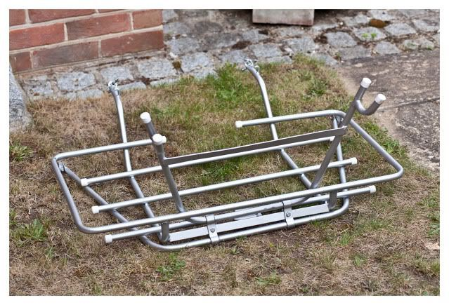 Image Result For Vw Super Beetle Convertible Bike Rack