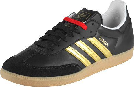 44e12b83c9c192 ... ireland adidas samba schoenen black gum gold 9fe92 bb538 netherlands adidas  samba shoes black metallic ...