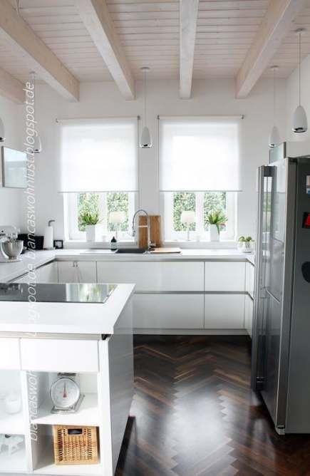 25 Trendy Kitchen Decor Lighting Dark Wood kitchen ...