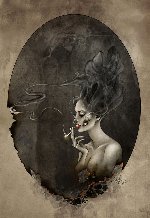 Illustration by Nathan Strange