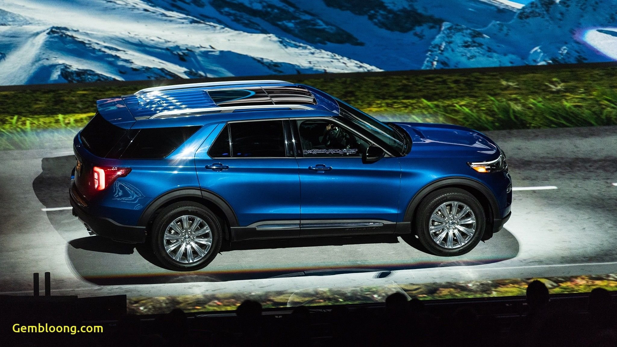 Luxury 2020 ford Explorer, 2020 ford Explorer Awesome 2020