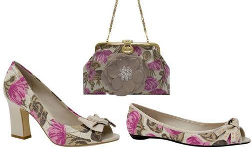6404818b4d Sapato-feminino-Floral-Via-Uno-verão-2012.