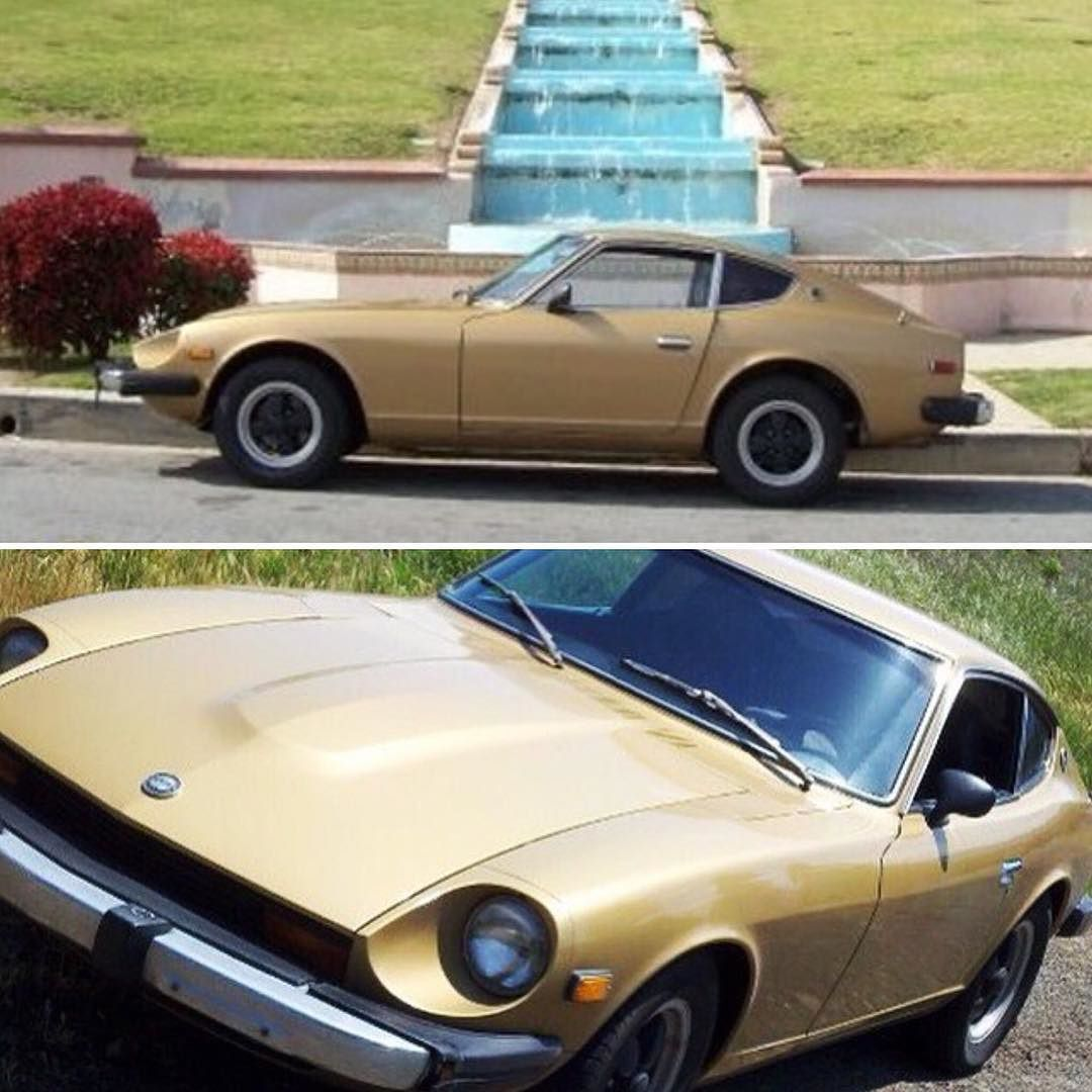 More Pics From Aragus1211 And His 1975 Datsun 280z Thank You Sharing Sharing Your Ride With Us Tag A Friend What S In Your Garage Dat Datsun Nissan Jdm