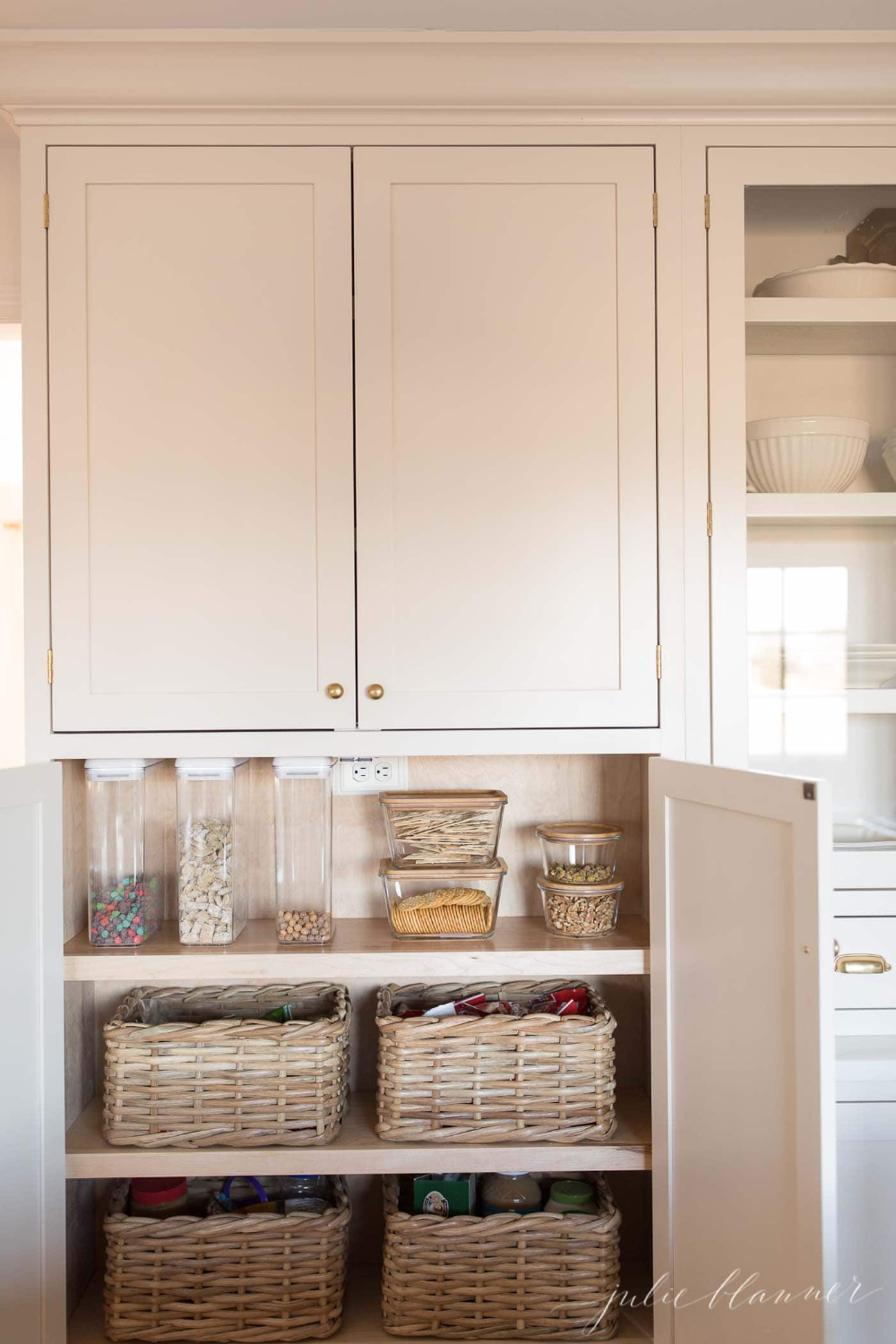 Cabinets Inset Shaker Pantry 12 Deep In 2020 Kitchen Pantry Kitchen Cabinet Organization Building Kitchen Cabinets