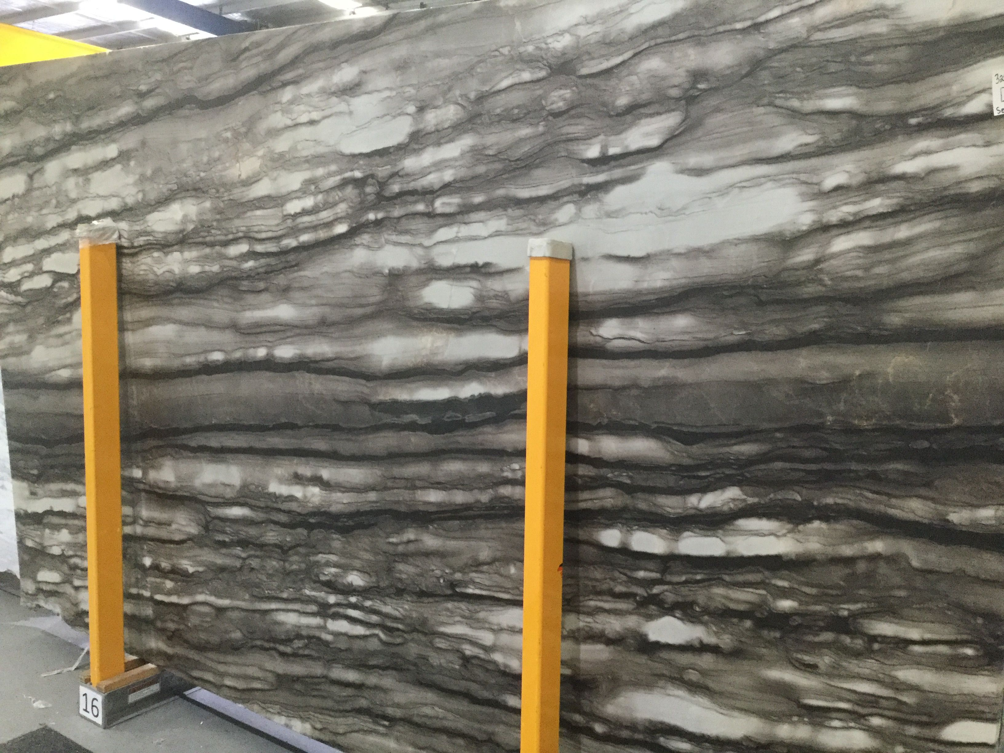 Sequoia Brown Marble Can Make A Stand Out Feature Anywhere Where Would You Put It Cdkstone Sequoiabrownmarble Sequoiab Stone Slab Stone Natural Stones