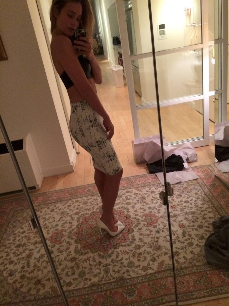 Hannah davis leaked new images