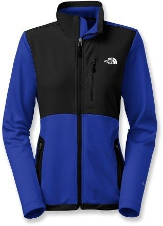 The North Face RDT Momentum Fleece Jacket - Women\'s