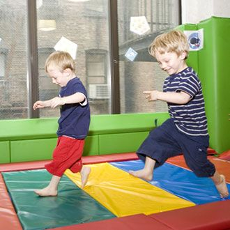 Kidville Midtown New York Kids Birthday Party Venues - Children's birthday venues nyc