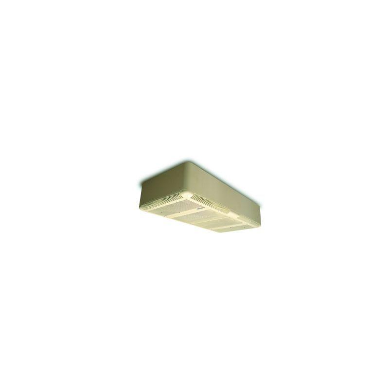 Trion Se800 800 Cfm Commercial Electronic Smoke Eliminator Beige