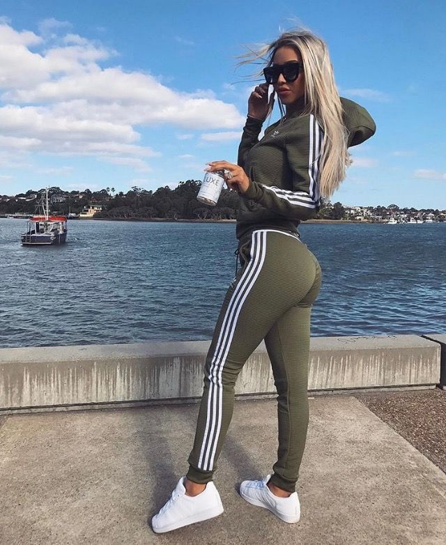 Pin by Nadia Ncube on Olive is EVERYTHING!! | Sporty outfits