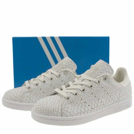stone stan smith snake, part of the womens adidas trainers range available  at schuh