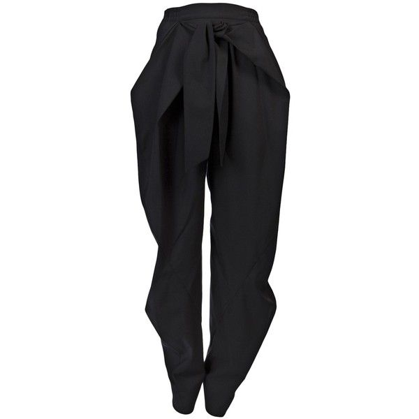Vivienne Westwood pants red label pantalone