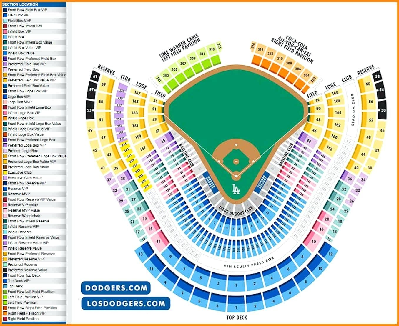 Warner Theater Seating Chart Grim And Mount Baker Theatre In The Inside Dodger Stadium Seating Chart With S Dodger Stadium Seating Chart Dodger Stadium Dodgers