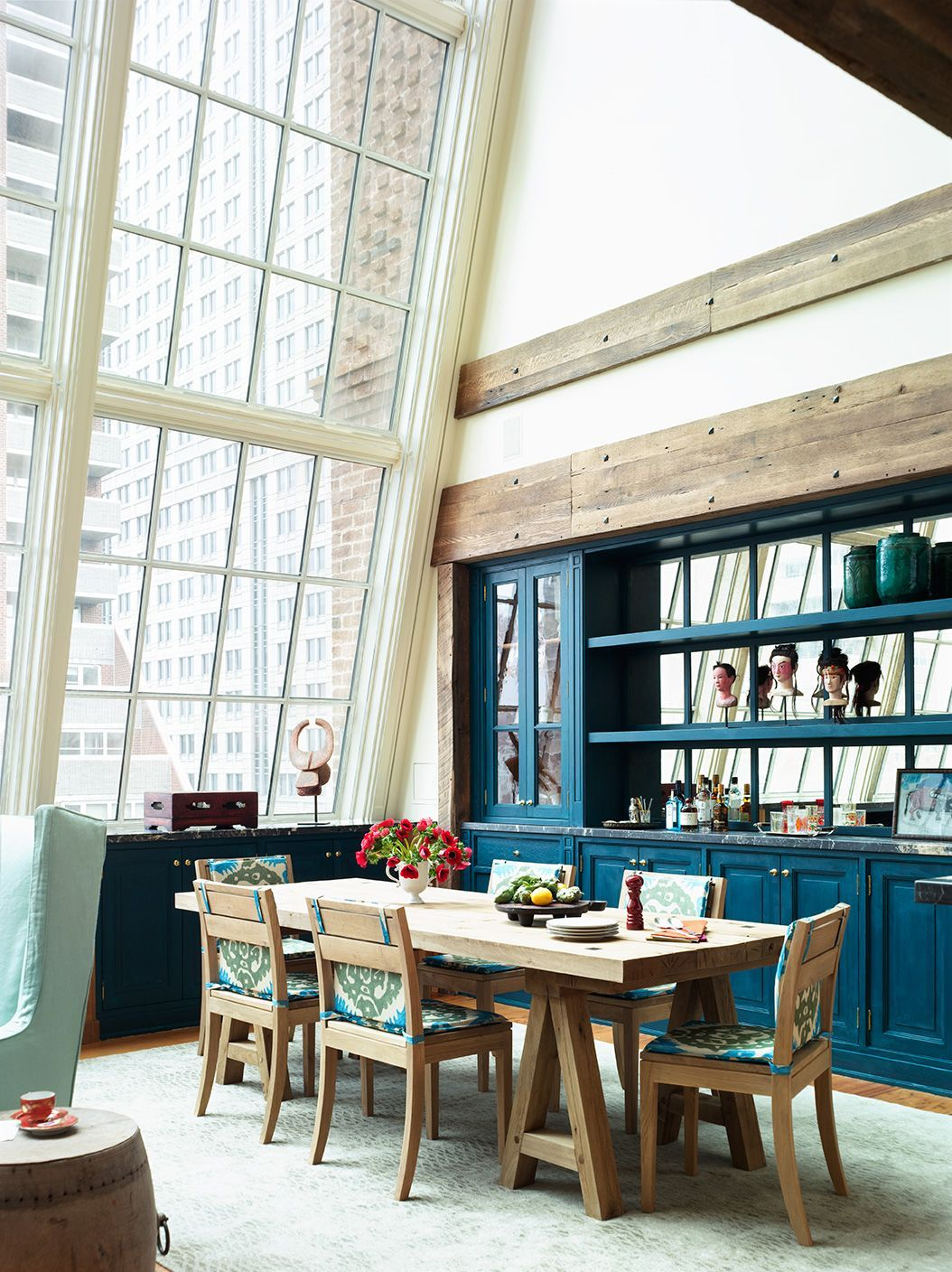 The Best Staycation Hotels in New York City | Greenwich hotel ...
