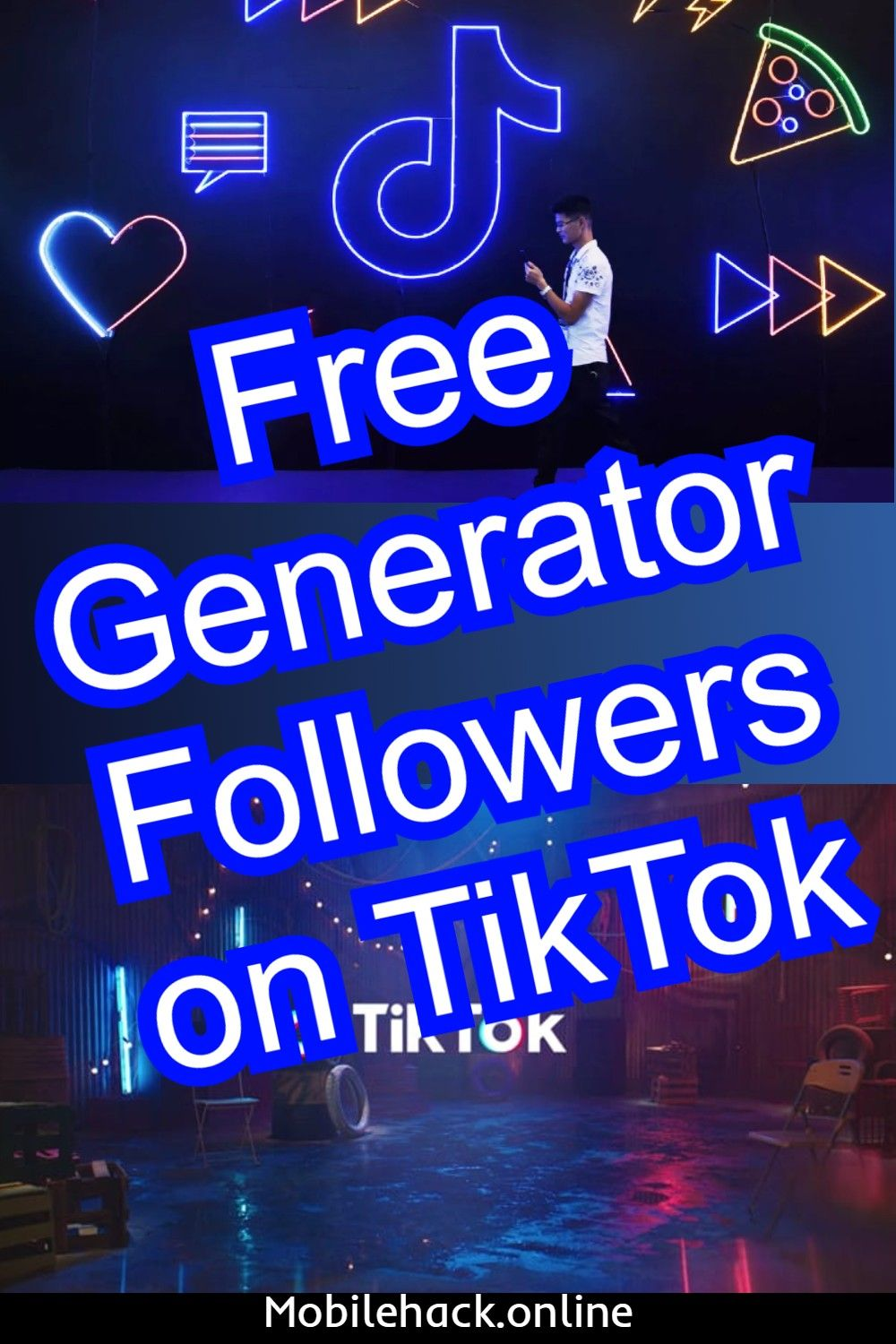 New method how to get free followers on TikTok in 2020