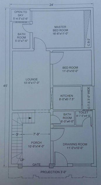 House Plan 25 X 50 Luxury 28 House Map Design 25 X 50 O Model House Plan House Architecture Design House Map