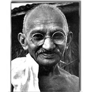 Gandhi of Peace