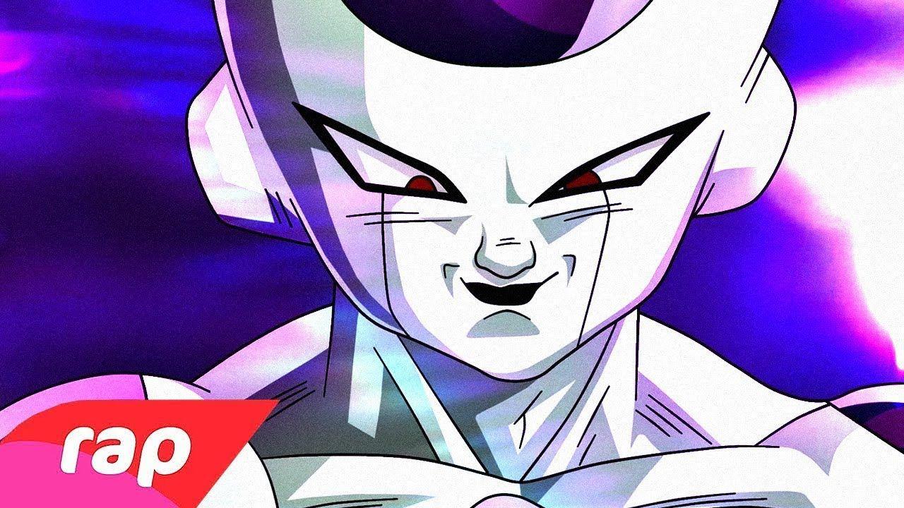 Rap Do Freeza Dragon Ball Super Imperador Do Universo Nerd