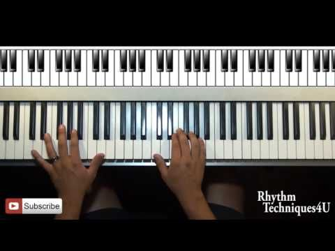 Piano Improvisation: One SIMPLE Trick to Sound Top Notch