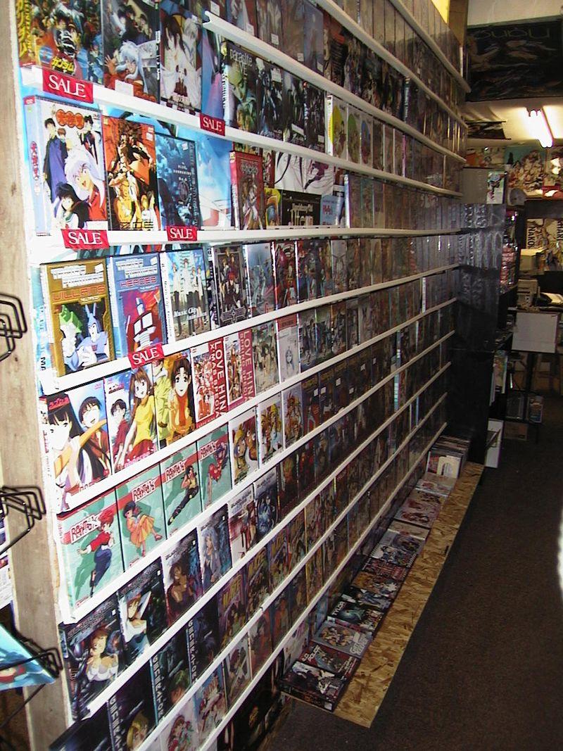 Anime jyanai archive site anime store japanese