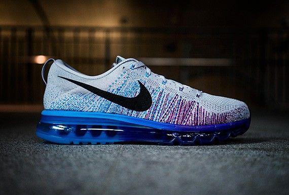 c8b31f3bb78cdd Nike Flyknit Air Max Spring 2014