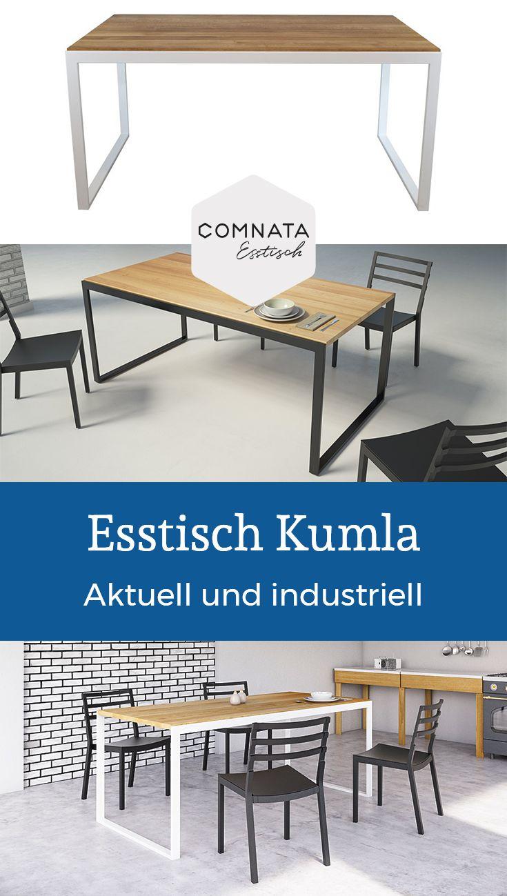 Erfreut Fresh Inspiration Esstisch Mit Baumkante Zeitgenössisch ...