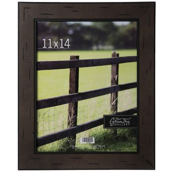 Espresso Wormwood Wall Frame 11 X 14 In 2020 Frames On Wall Frame Coffee Brown Color