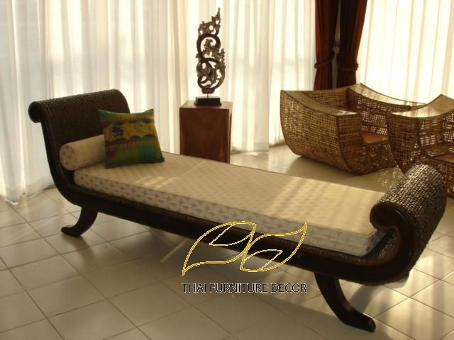 Thai furniture decor materials specifications for Thai furniture