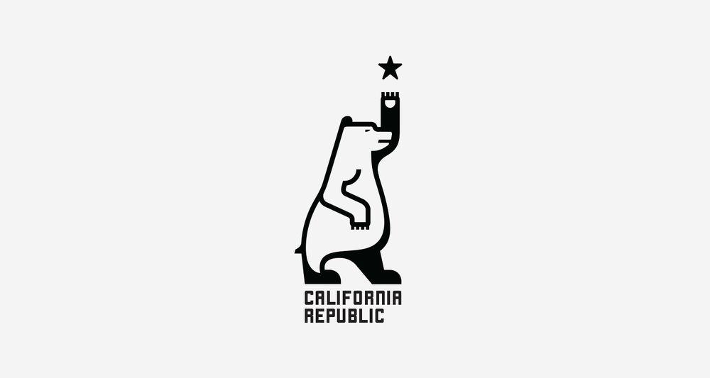 California Republic Illustration by © mkn-design – Michael Nÿkamp