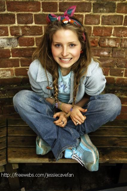 Jessie Cave She Has Such A Sweet Face Lavender Brown Jessie Magical World Of Harry Potter