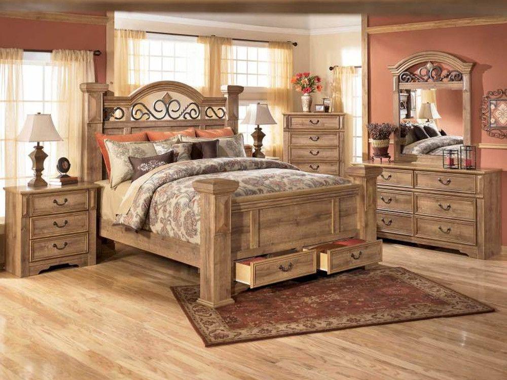 Wunderschone Holz Schlafzimmer Sets Moderne Schlafzimmermobel Schlafzimmer Set Schlafzimmer Einrichten