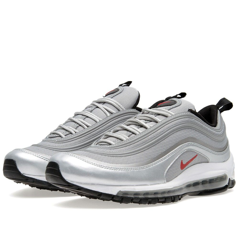 nike air max 97 womens silver grey