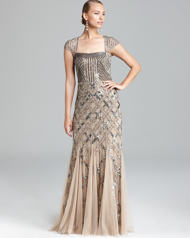 Bloomingdale's Bridesmaid Dresses