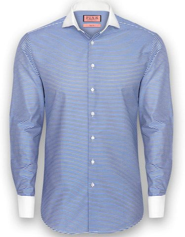 10 Great Shirts to Wear to Work Now | The brits, Collar dress and ...
