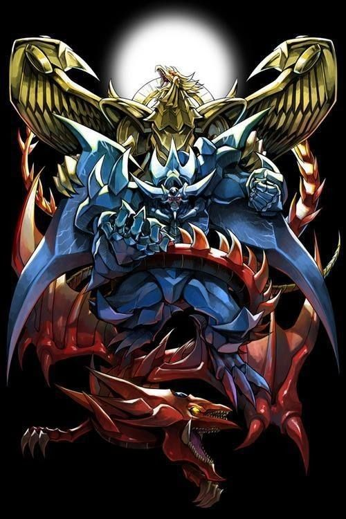 Winged Ra Wallpaper Dragon