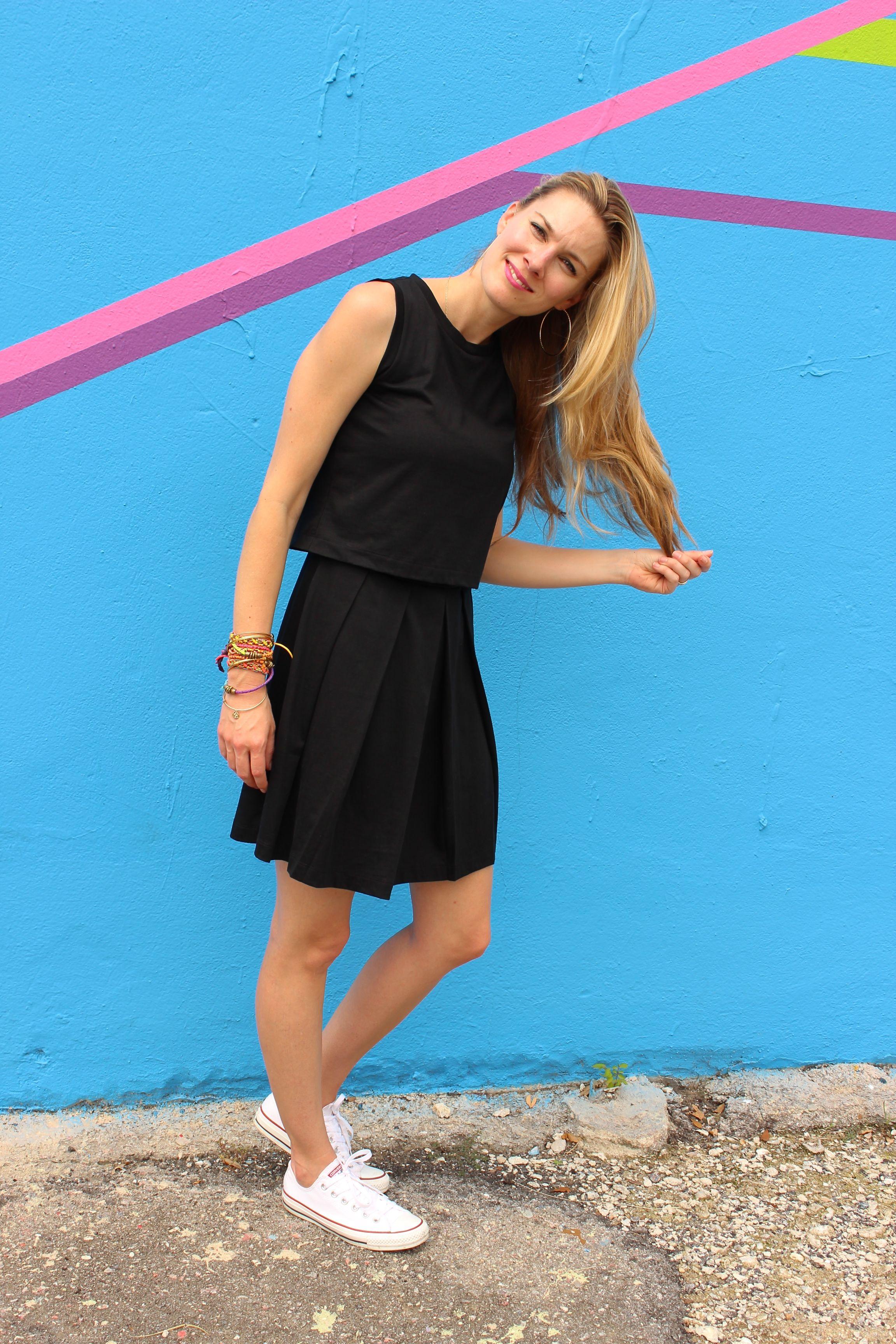 Gap Overlay Dress | everything | Pinterest | Summer months, Summer ...