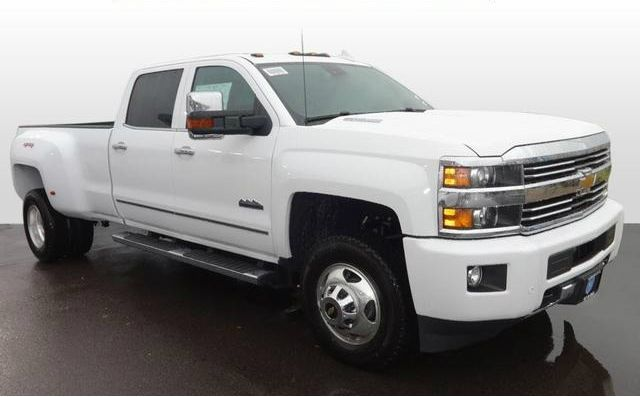 1027 New Cars Trucks And Suvs In Stock Chevrolet