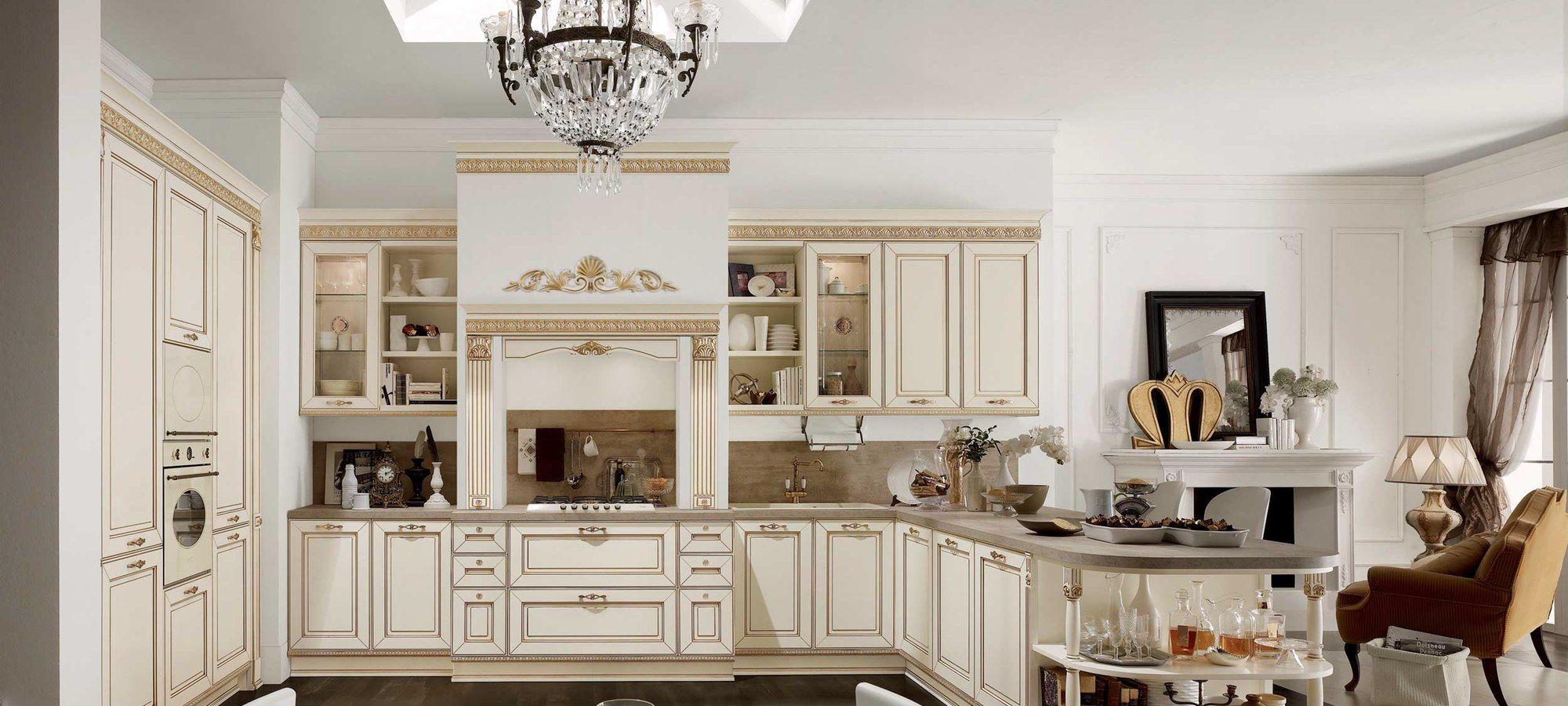 stosa-cucine-classiche-dolcevita-70.jpg (2000×900) | Kitchen Classic ...