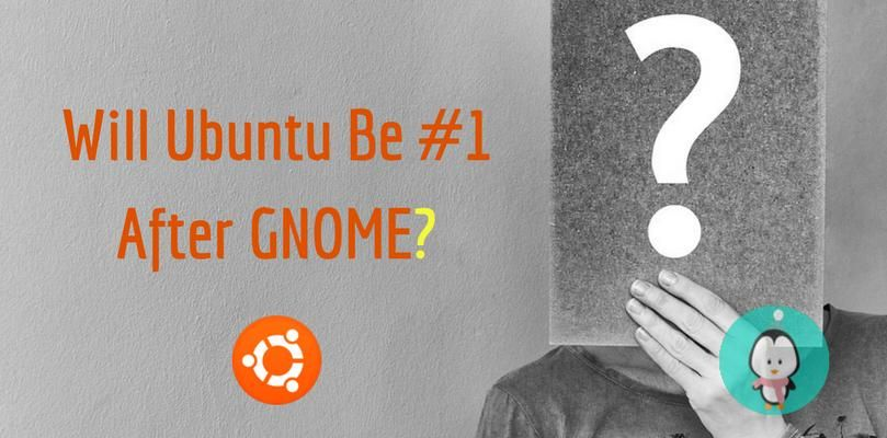 Can Ubuntu Come Back To Top On Distrowatch After GNOME