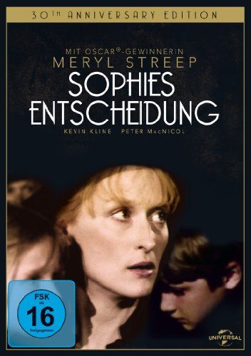 Sophies Entscheidung (30th Anniversary Edition) Universal Pictures International Germany GmbH http://www.amazon.de/dp/B00BAC76M2/ref=cm_sw_r_pi_dp_RoEaxb0HM4PR0