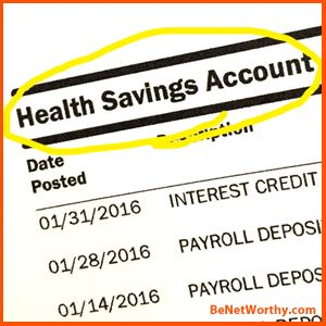 Trading options in hsa account