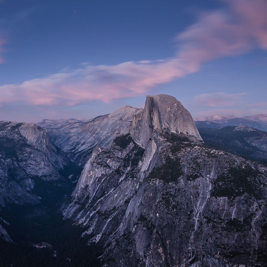 Beautiful Yosemite Night Wallpaper 7 Yosemite Wallpaper Nature Wallpaper Best Nature Wallpapers