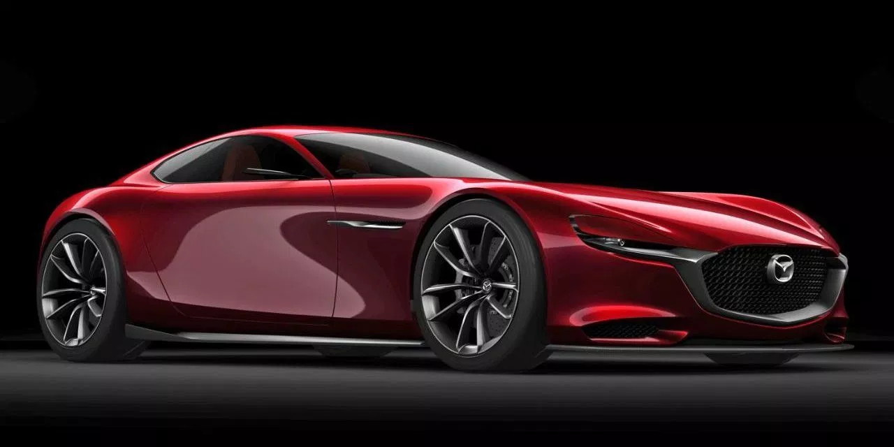 Mazda To Release First All Electric Car In 2020 Electrek